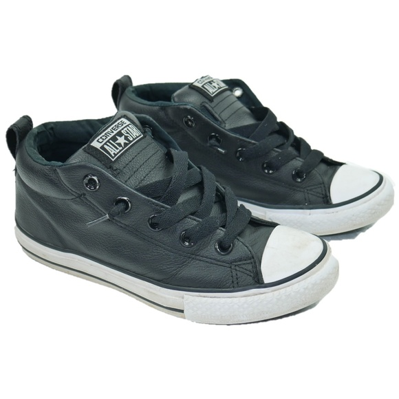 cebb80f0357 Converse Other - Converse All Star Chuck Taylor Boys Sz 3 Shoe